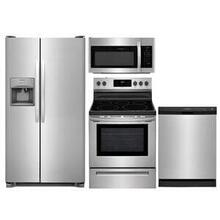 Frigidaire 4pc Package