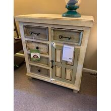 View Product - Accent Cabinet