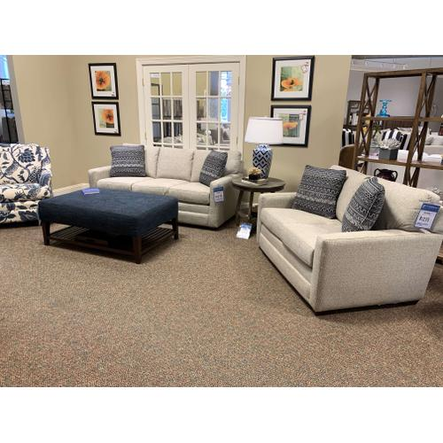 Sofa & Loveseat Style #791250  ***Customizable