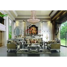 Homey Desing HD272 Living room set Houston Texas USA Aztec Furniture