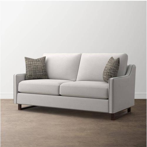 Bassett Furniture - Premier Collection - Custom Upholstery Studio Sofa