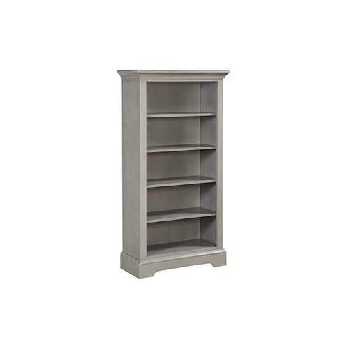 Tamarack Gray Bookcase
