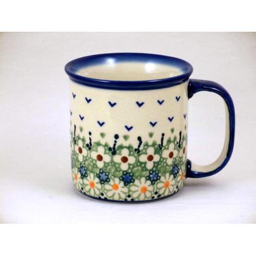Daisy Jane Straight Mug