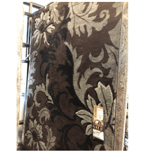 """View Product - Contours Area Rug 5'3""""x7'6"""" Orleans Smoke Blue"""