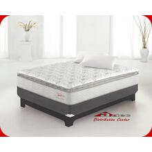 Ashley Sleep Innerspring Mattress Addison Cove M322 at Aztec Distribution Center Houston Texas