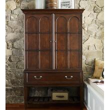 See Details - Rachael Ray - Upstate - Bar Cabinet