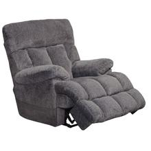 Power Recliner with Heat and Massage