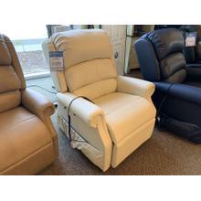 See Details - Tyndall Pedic Decompression Chair 550 - Cream