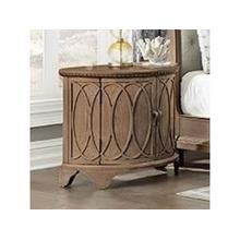 Stately Wood Julianne Chest