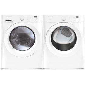 Frigidaire Affinity Front-Load Laundry Package