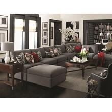 Beckham L Shaped Sectional