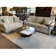 Thornton Sofa & Love Seat