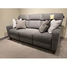 Product Image - Power Reclining Sofa w/ Tilt Headrest