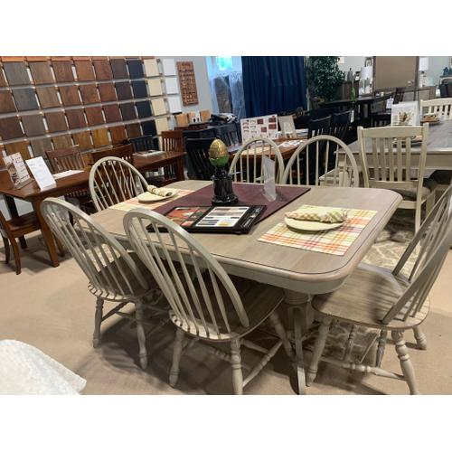 Clearance - Cape Cod Dining set
