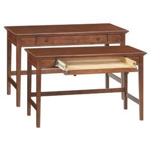 Whittier Wood Furniture - McKenzie writing desk