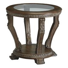 Charmond Round End Table