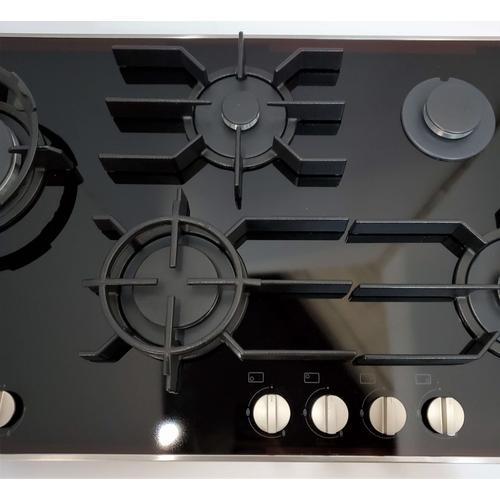 """36"""" Gas Cooktop - Showroom Model"""