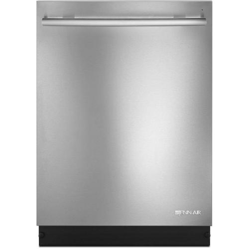 JennAir Trifecta Series 24 Inch Built In Fully Integrated Dishwasher