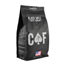 Caf Coffee 12oz Ground Bag