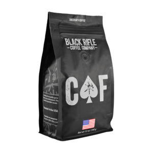 Caf Coffee 12oz Ground Bag