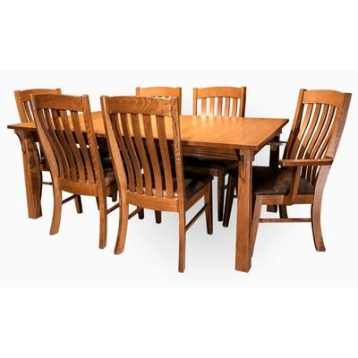 Houghton Dining Room Set