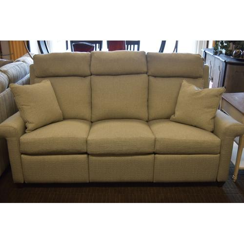 Gallery - Madden Power Reclining Sofa with Power Headrest and Lumbar