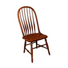 Deluxe Bent Feather Side Chair
