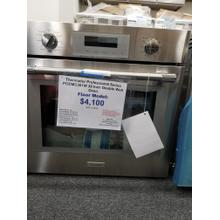 "Thermador Professional 30"" Wall Oven PODMC301W (FLOOR MODEL)"