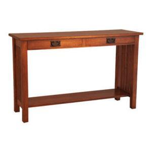 Oakwood Industries - Mission Sofa Table