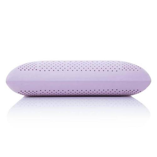 Zoned Dough Lavender Pillow