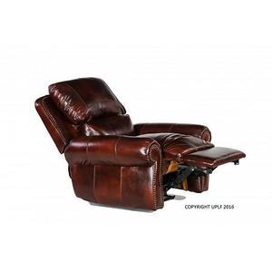 USA Premium Leather Furniture - Power Recliner