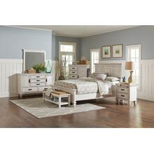 View Product - Four-Piece Franco Queen Bedroom Group