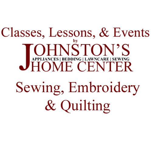In-store Classes and Events - Poppins Bag Class 9/17/2019
