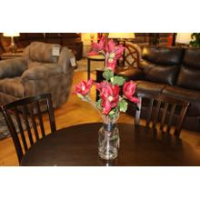 See Details - Burgundy Magnolia
