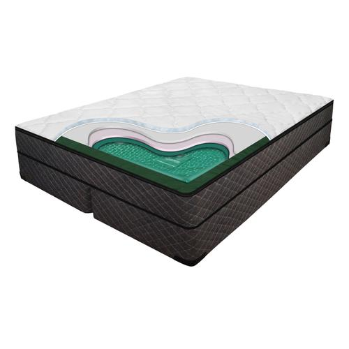 Evolutions 8 Mattress  Softside Fluid Support