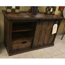 See Details - Sliding Door Cabinet