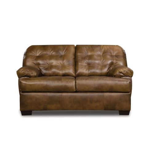 Lane Home Furnishings - LANE 2037-30 2037-02 4101-19G Chaps Leather Soft Touch Sofa, Loveseat & Rocker Recliner Group
