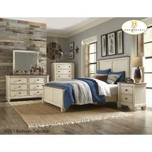 1626-1 Casual Country Bedroom Collection