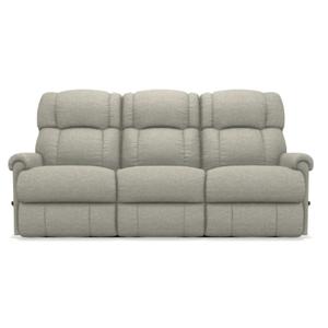 La-Z-Boy - Pinnacle Wall Reclining Sofa in Antique      (330-512-D160662,45008)