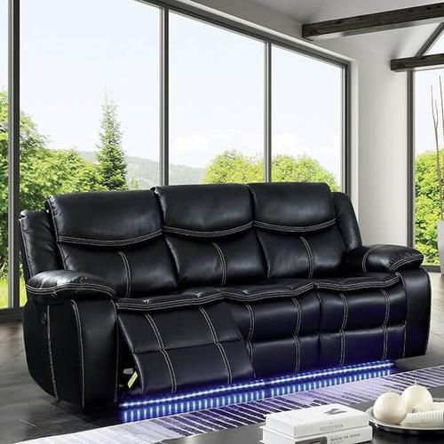 Product Image - Sirius Power Sofa and Love Seat