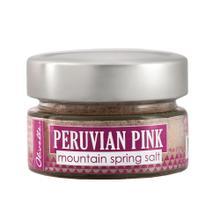 Olivelle Peruvian Pink Mountain Spring Salt