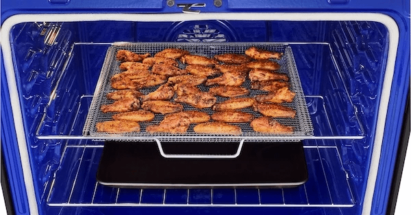 Air Fry Ovens - All the Options from LG, GE, Frigidaire, & More!