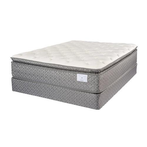Classic Comfort - Harlow Pillow Top