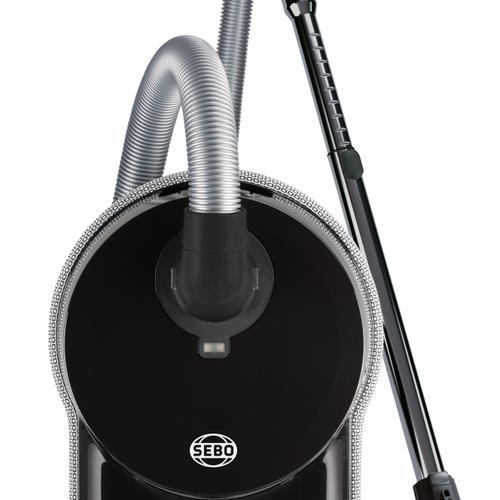 Airbelt D4 Premium White