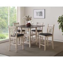 Five Piece Paige Dining Room Set