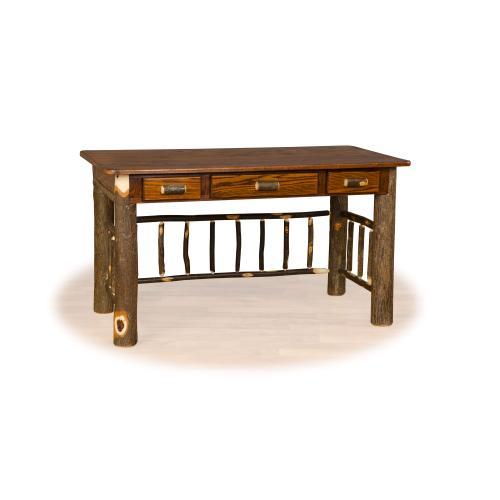 Hickory Foreman Desk