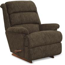 Astor Rocking Recliner (Brown)