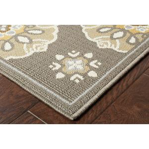 "Oriental Weavers Usa, Inc. - 2'3"" X 7'6"" BALI RUNNER RUG     (5863N,91661)"