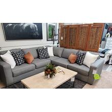 View Product - Fusion Sectional