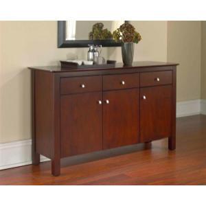 Continental Furniture Ltd - Server